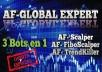 AF-Global Expert Unlimited bot trading