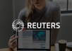 Brand Feature on Reuters - Reuters.com