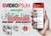 Skyrocket Youtube Video with Social Media Marketing