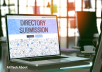 I SUBMIT YOUR WEBSITE TO 500 DIRECTORIES OR BOOKMARKS
