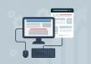 Affordable Website Design including SEO, mobile responsiveness