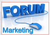 Niche Relevant Forum Posting Rank on Google Alexa by exclusive manually 2200 + For Backlinks