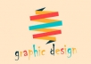 Graphics Designing and any work in PhotoShop