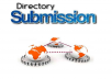QUICK DIRECTORY SUBMISSION TO ACHIEVE HIGH RANKING TO YOUR SITE.