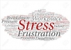 GET ANSWERS ON HOW TO DEAL WITH STRESS AND FRUSTRATIONS FOR A BETTER LIFE