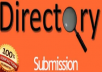 Do 4700++ Directory Submission SEO Backlinks With DA-PA-TF, 100-40