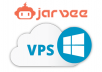 High-End Windows VPS with Jarvee Premium installed and licensed