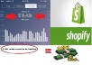 Create High Converting Shopify Store