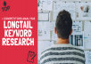 30 Low Competition Keyword Research That Actually Rank