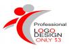 Design Professional unique logo design