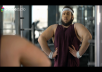 Make a fitness care cinematic video commercials