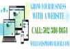 39/Monthly One Page Website Design (VISIT WEBSITE)