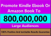 do viral traffic kindle ebook and amazon book promotion marketing