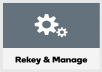 I will Rekey your SSL certificate