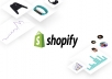 I will provide a never ending shopify trial account