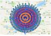 1500 google maps citations Rank your GMB, Business & website