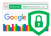 I will do free cloudflare ssl certificate install and problem fix