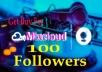 Get Real Mixcloud 100 Followers Buy