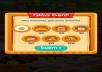 Fruit Mania - Match 3 Android/iOS Game Unity Template