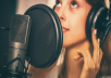 I will record a professional male or female voice over