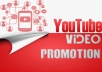YouTube Promotion | Marketing to your video
