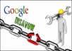 analyse the BAD links for your site and completely remove