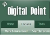 Signature Link @ Digital Point [biggest webmaster and online marketing forum] Having 900+ Posts