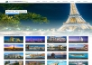 Travel-search-engine-website-with-affiliates-free-ho-for-35