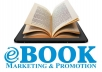 promote your ebook over 5 million kindle ebook lovers