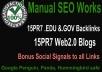 Create-Hummingbird-safe-15-PR9-Edu-Gov-backlinks-and-for-5