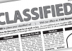 blast your ads to more than 3700 classified ad sites plus free bonus
