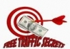 show you five traffic secrets fastly and easily