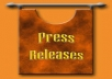 JAMEEL will write a press release ...//*...