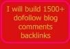 build-1500-dofollow-blog-comments-backlinks-for-13