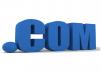 Dot .com goddady Domains