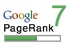 100 PR7 High Quality Blog comments Manually Create  Actual PR Pages