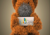 Amazing Teddy Bear Dance and Show Your Logo