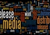send Your Press Release to 1000 Relevant News, Magazines, TV, Radio, Online etc !!!