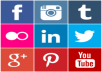 Social SEO, A complete SEO packs through Social networking sharing