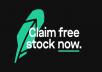 Get 1 FREE Share of Public STOCK worth $4+ Dollars Min