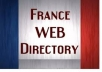 @@## I will do 65 France high PR Web directory submissions @@##