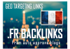 @@## I will create 150 backlinks on french FR blog domains @@##