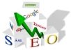 I will make 55 Manual DoFollow Blog Comment Actual Page Rank 7 To 2