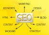 manually do 45 dofllow blog comments on Actual Page Rank