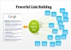 Authority Backlinks from 40 Web 2.0 Properties, 20 Social Bookmarks