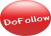 I will build 1500+ dofollow blog comments backlinks