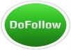 create 1500 Dofollow Backlinks to boost your Website in Google