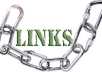 give you 5 guaranteed directory links