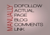 create-82-Manual-DoFollow-High-PR-Blog-Comments-backl-for-5