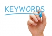 High Quality Keyword Research with Free Ranking Blueprint
